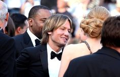 Keith Urban Photo - Stars at the 'Paperboy' Premiere