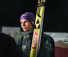 Andreas Wellinger, Ski Jumping, Jumpers, Skiing, Germany, Sports, Ski, Hs Sports, Jumper