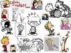 Calvin & Hobbes!