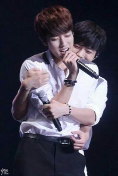 Cute MyungYeol....