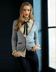 Mademoiselle R, collection Automne-Hiver 2013