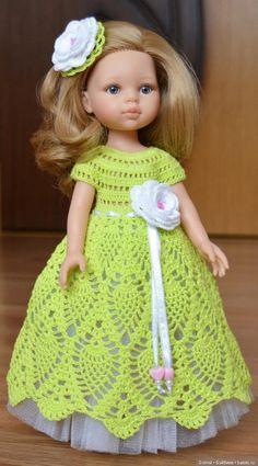 Здравствуйте, дорогие жители страны Бейбики! Мой первый топик, написанный несколько лет назад, был связан с появлением в моем доме куклы
