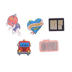 Due to the light and screen difference, the item's color may be slightly different from the pictures. We will reply you ASAP. Your kind understanding and patience will be highly appreciated. Nct, Diy Stickers, Printable Stickers, Magia Elemental, Kpop Merch, Aesthetic Stickers, Art Market, Sticker Design, Doodle Art