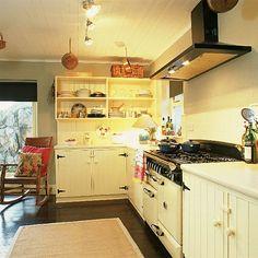 Küchen Küchenideen Küchengeräte Wohnideen Möbel Dekoration Decoration Living Idea Interiors home kitchen - Moderne Landhausküche