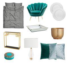 Inredningsönskningar / Wishlist / Interior / Turquoise / Wishes / Blog post ideas / Posts for bloggers / Blogger ideas