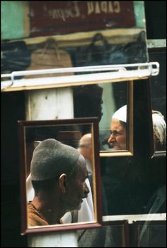 Contour alignments populate this image, providing a pleasing juxtaposition to the fractured picture planes. Visual Hierarchy, Out Of Focus, Magnum Photos, Macedonia, Art History, Unity, Composition, Pictures, Top
