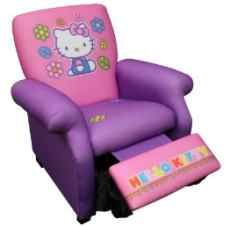 Hello Kitty Bedroom Decor and Bedding Ideas