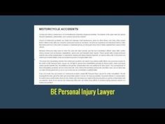 BE Personal Injury Lawyer 5063 N Service Rd #200 Burlington, ON L7L 5H6 289-639-2489  https://expertinjurylawyers.ca/burlington-personal-injury-lawyer.html