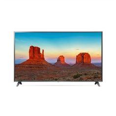 Lg 75 Inch 4k Hdr Smart Led Uhd Tv With Ai Thinq 75uk6570pub