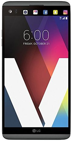 LG Electronics V20 - T-Mobile Unlocked Phone - Titan Grey - (Certified Refurbished)  https://topcellulardeals.com/product/lg-electronics-v20-t-mobile-unlocked-phone-titan-grey-certified-refurbished/  5.7-inch Quad HD IPC Capacitive Touchscreen, 1440 x 2560 pixel resolution (~513ppi pixel density) + Corning Gorilla Glass 4 Android v7.0 Nougat, Chipset: Qualcomm Snapdragon 820 MSM8996, Processor: Quad-Core (Dual-Core 2.15 GHz Kryo & Dual-Core 1.6 GHz Processor: Quad-Core 2.
