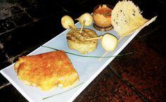 Uno dei piatti must del Friuli. Il Frico. La ricetta originale di Fabiana Romanutti. Imperdibile!  http://www.ditestaedigola.com/frico-la-leggenda-e-la-ricetta-del-piatto-turnario/