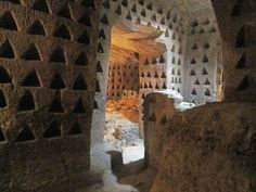 Ancient ruins discovered at Beit Lehi, Israel--awesome to see and ...
