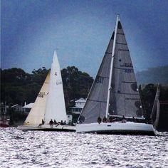 Instagram Photo Contest, Sailboats, Yachts, Newcastle, Sailing Ships, Wednesday, Toronto, Target, Australia