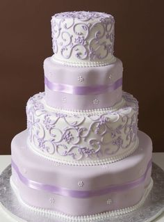 Site has beautiful cake decorating ideas and wedding ideas by color theme.