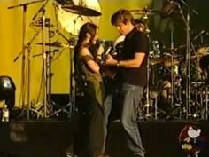 ▶ Ironic (live at Woodstock '99) - Alanis Morissette