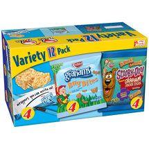Walmart: Keebler Snacks Variety Pack, 12 count