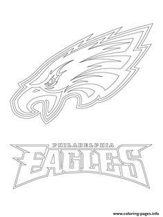 e5ce74dc060f010f0aef3dc4d50f591e philadelphia eagles logo logo football