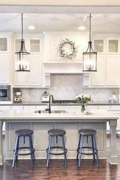 2138 best Kitchen Design Ideas images on Pinterest in 2018 | Cuisine ...