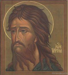 Св. Иоанн Предтеча http://doriandecor.ru/gallery/svetlana-medvedeva/