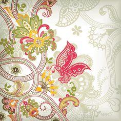 Resultados de la Búsqueda de imágenes de Google de http://www.vectorizados.com/muestras/flores-lneas-y-mariposas-estilo-vintage.jpg
