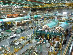 Ventes en baisse : Boeing licencie toujours plus