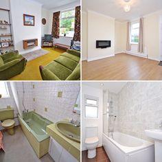 Dewsbury Road, Wakefield Wakefield, Alcove, Bathtub, Bathroom, Standing Bath, Washroom, Bath Tub, Bathrooms, Bathtubs