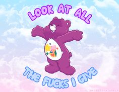 Happens. can demotivational care bears agree