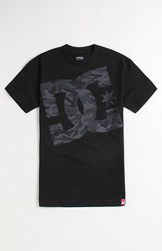 DC Shoes RD Covert Tee at PacSun.com