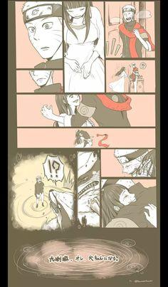 Naruto shared by K u r a m a on We Heart It Kakashi Sensei, Naruto Sasuke Sakura, Naruto Uzumaki Shippuden, Naruto Cute, Naruhina Comics, Naruto Mignon, Images Kawaii, Bakugou Manga, Funny Naruto Memes