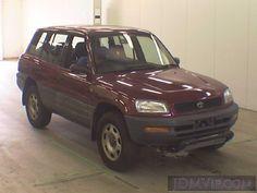 1995 TOYOTA RAV4 V SXA11G - http://jdmvip.com/jdmcars/1995_TOYOTA_RAV4_V_SXA11G-3bfsvn1JBzNVTi2-85667