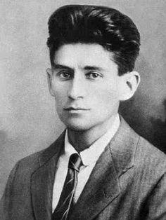 El filòsof txec d'origen jueu Franz Kafka té un gran pes dins de l'obra de traducció de Gabriel Ferrater.