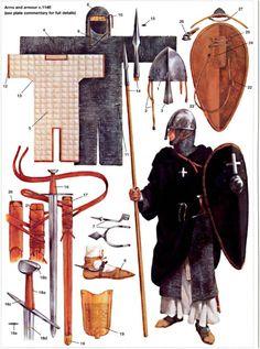 Knight 1140