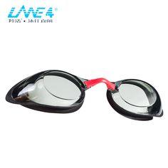 c1adf5cc0a LANE4 Racing Swim Goggle - Hydrodynamic Design