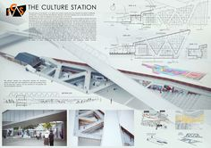 SHOREDITCH STATION - Special Mention on Behance