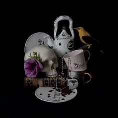 Karlos Kühn Keramiks Foto.
