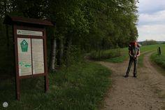 Malerweg – 1. Etappe – Wir-zwei-beide Europa Camping, Richard Wagner, Beide, Landline Phone, Small Places, Hiking