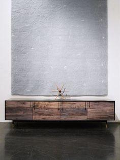 Low long furniture