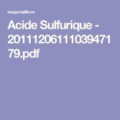Acide Sulfurique - 2011120611103947179.pdf