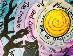 Grades 4-5: The Art of Poetry