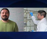Matemático y microbiólogo galardonados en Premios Nacionales de Ciencia