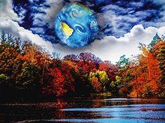 Poster Leinwand Bild Artland 314-00179-3 Walter Zettl Geheimnissvolle Welt 2 in verschiedenen Größen Riesenauswahl in unserem Händlershop Artland http://www.amazon.de/dp/B00UTLVWVG/ref=cm_sw_r_pi_dp_2d7cvb1Z1NTMW