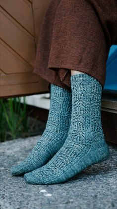 52 Weeks of Socks – Sneak Peek — Laine Knitting Socks, Hand Knitting, Knit Socks, Stitch Patterns, Knitting Patterns, Amanda Jones, 52 Weeks, Knit In The Round, Stockinette