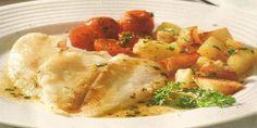 Hoy traemos una deliciosa Receta de Lenguado en Salsa de Mostaza muy sencilla y rápida de preparar.