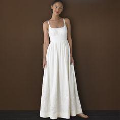 brooks bros petitel white linen dress - Seaside - Pinterest ...