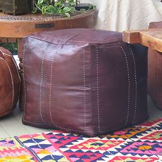 square_leather_pouffe_morocco_homewares_online-2
