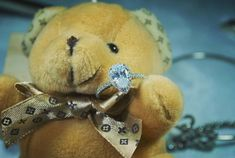 A custom-made Delight! #engagementring ★★Take home today and pay later with Interest Free Finance. ★★Last one week left to get upto 35% off stocked diamond jewellery. #omjewellers #omjewelaus #perth #18kt #18karat #whitegold #ring #aquamarine #pearshape #pear #diamondring #jewellery #westfield #carousel #lakeside #joondalup #custom #custommade #custommakeanything #loveit #makeherhappy #birthday #anniversary #wedding #bridal #giftideas