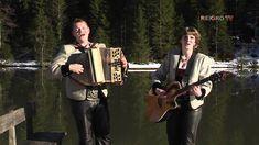 Original Zillertal Sound - Der alte Bergsee