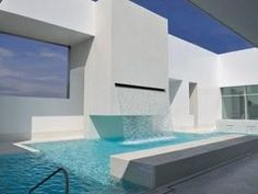 Pool Le Havre France By Jean Nouvel