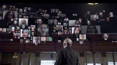 Mullen Studio: 《Youtube音樂影片》世界最大規模「哈利路亞」虛擬合唱團
