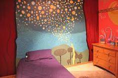 Rapunzel Room Cool Kids Bedrooms Rooms S Bedroom Dream My